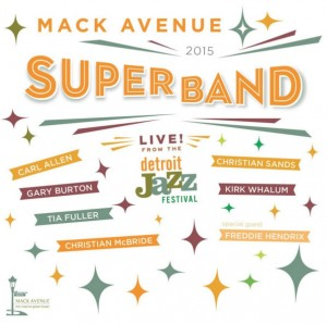 Mack-Ave-Superband